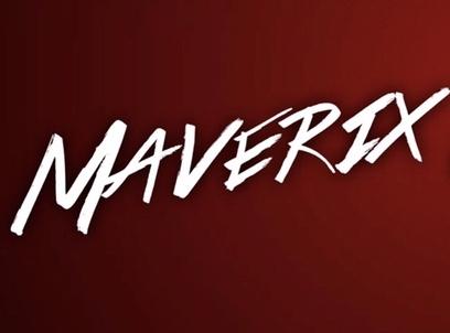 Maverix Logo