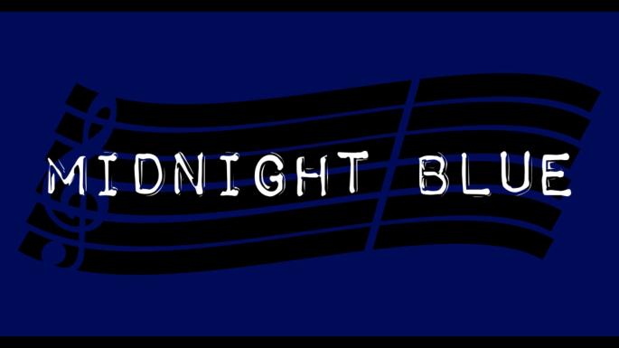 Midnight Blue Logo